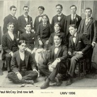 McCoy Family of Ireland and West Virginia