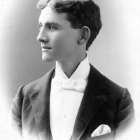 Paul McCoy at age 16
