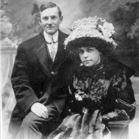 Descendants of Samuel Pollak and Julia Wollner
