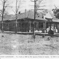 Borkenau, home of Ignatius Pollak in Cullman, Alabama ,